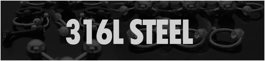 316L STEEL