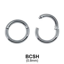 Segment Ring BCSH 0.8mm