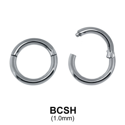 Segment Ring BCSH 1.0mm