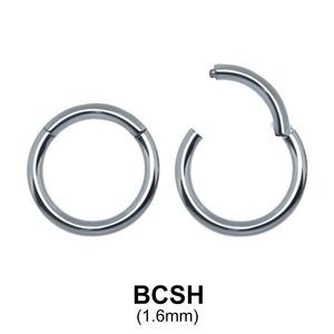 Segment Ring BCSH 1.6mm