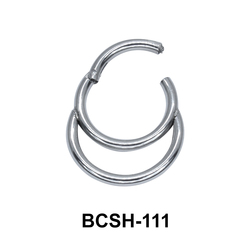 Segment Ring BCSH-111