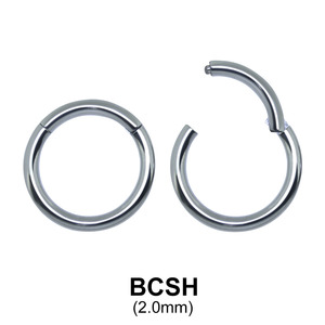 Segment Ring BCSH 2.0mm
