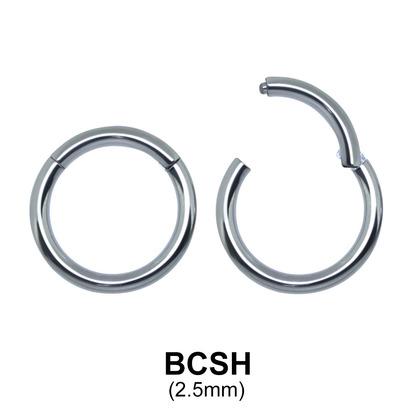 Segment Ring BCSH 2.5mm