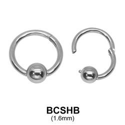Segment Ring BCSHB 1.6mm