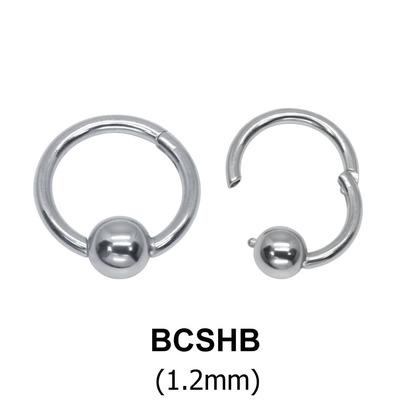 Segment Ring BCSHB 1.2mm