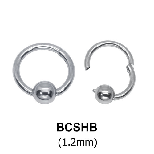 Segment Ring BCSHB