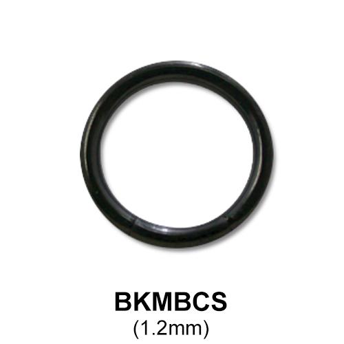 Basic Segment Rings BKMBCS