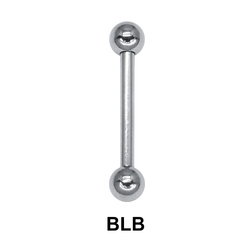 Barbells Ball Basic Piercing BLB
