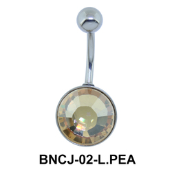 Basic Belly Piercing BNCJ