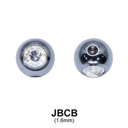 Jewelled Ball BCR JBCB