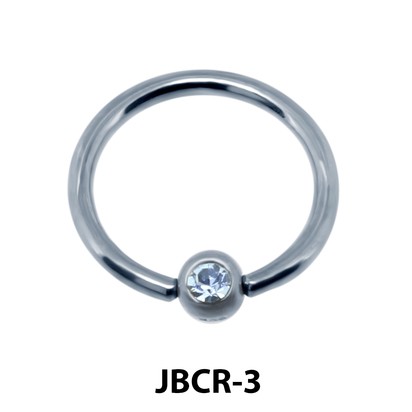 Basic Face Piercing JBCR-03