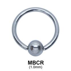 Basic Face Piercing MBCR (1.0)