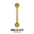 Micro Basic Face Piercing MBLB