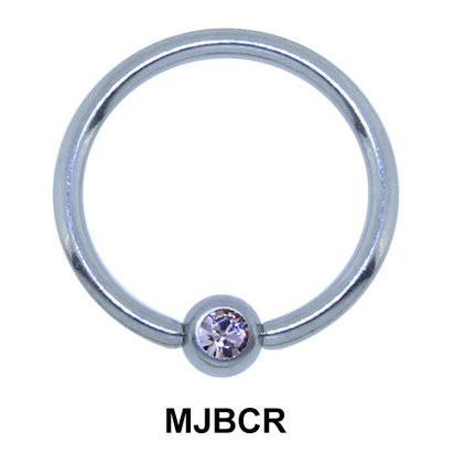 Micro Basic Face Piercing MJBCR
