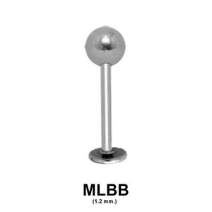Basic Face Piercing MLBB