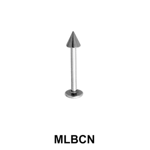 Basic Labrets Piercing Cone MLBCN