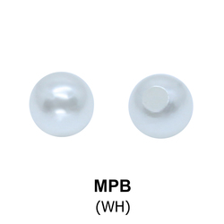 Micro Basic Synthetic Pearl MPB