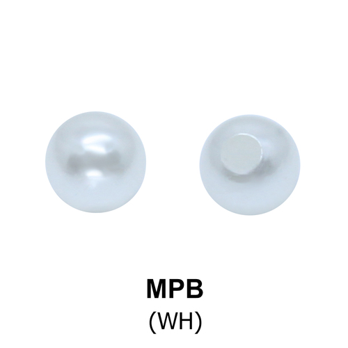 Micro Basic Synthetic Pearl MPB