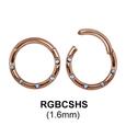 Segment Ring BCSHS 1.6mm