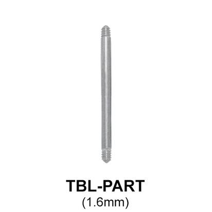 G23 Basic Part Titanium TBL-PART
