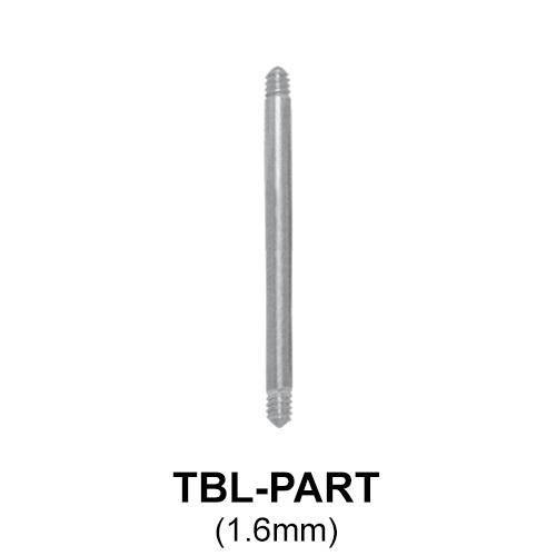 Basic Part Titanium TBL-PART