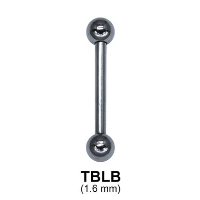 Basic Piercing Titanium TBLB