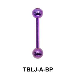 Basic Titanium Barbells Balls TBLJ