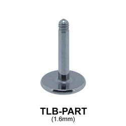 G23 Basic Part Titanium TLB-PART