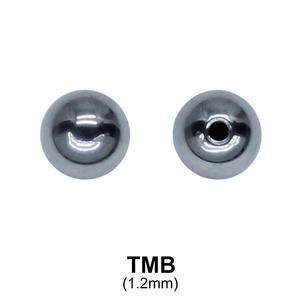 G23 Basic Titanium Ball TMB