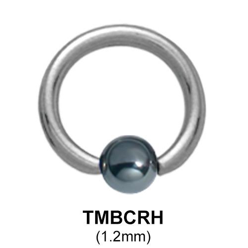 Basic Titanium Face Piercing TMBCRH