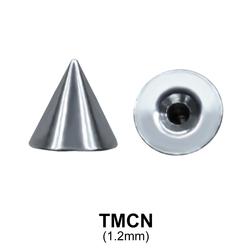 G23 Basic Titanium Cone TMCN