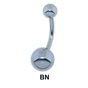 Basic Belly Piercing BN