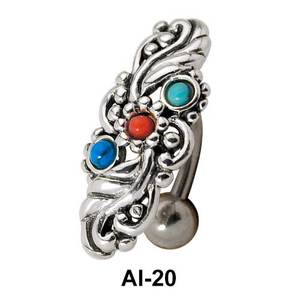 Belly Rings AI-20