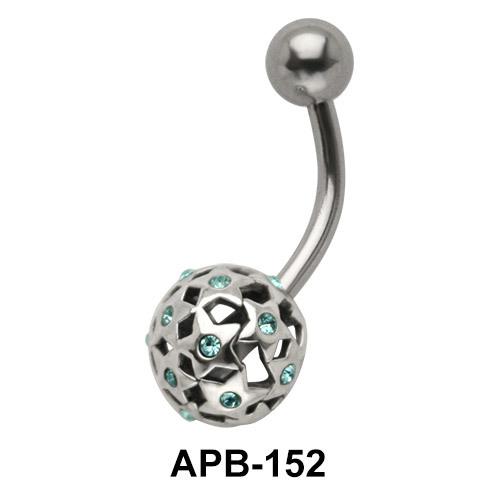 Belly Piercing APB-152