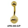 Belly Piercing APB-300