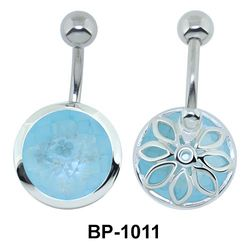 Belly Piercing BP-1011