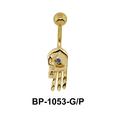 Open Hand Holy Hand BP-1053