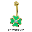 Belly Piercing BP-1066E