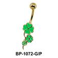 Belly Piercing BP-1072
