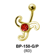 Belly Piercing BP-150