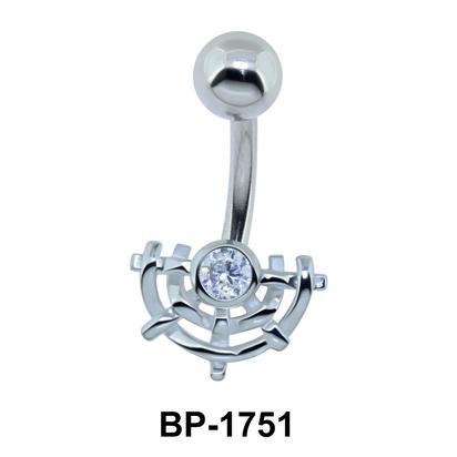 Belly Piercing BP-1751