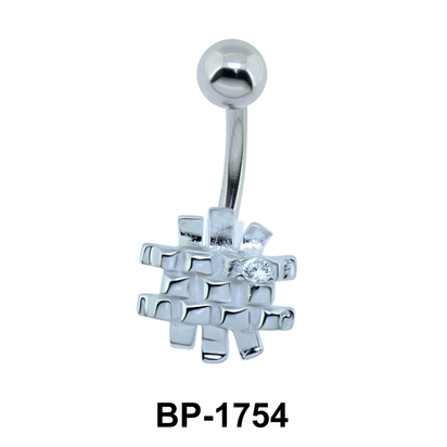 Belly Piercing BP-1754