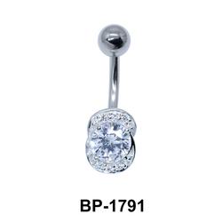 Multiple Stones Belly Piercing BP-1791
