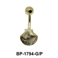 Shell Belly Piercing BP-1794