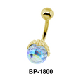 Belly Piercing BP-1800