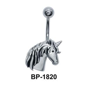 Unicorn Belly Piercing BP-1820