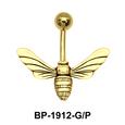 Bee Belly Piercing BP-1912
