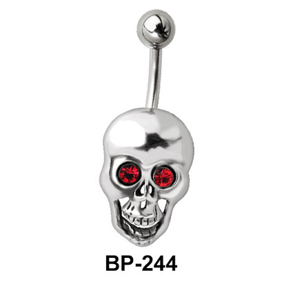 Skulls and Zombies BP-244