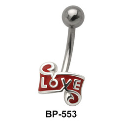Belly Piercing BP-553