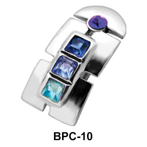 Reverse Belly Piercing BPC-10